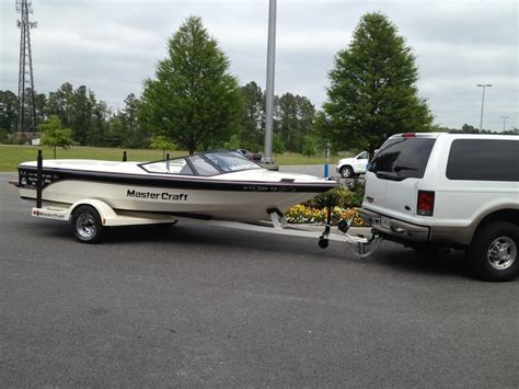 Mastercraft Boat Upholstery Mastercraft Prostar 190 1988 For Sale For 13 000 Boats