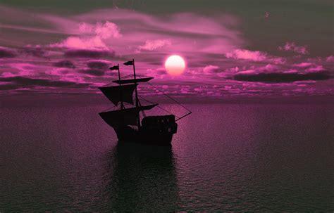 imagenes de fantasia wallpaper fondo pantalla barco fantasia