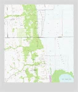 kenansville florida map kenansville se fl topographic map topoquest