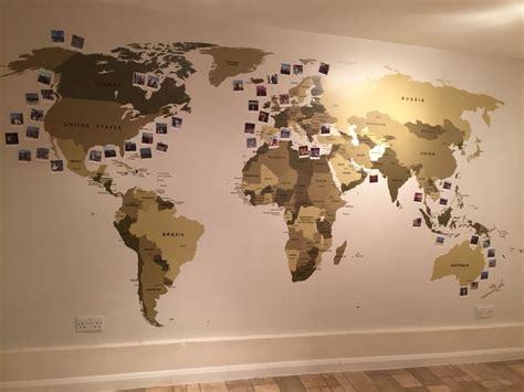 Beispiele Wohnzimmer 4301 by Die Besten 25 Polaroid Wand Ideen Auf