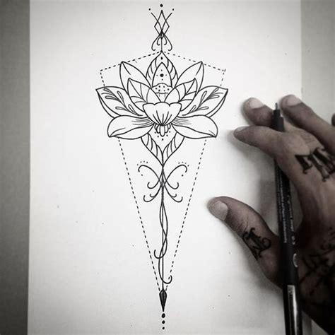 geometric tattoo znaczenie m 225 s de 1000 ideas sobre significados del tatuaje de flecha