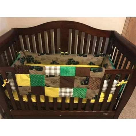 Deere Baby Crib Sets by 25 Best Ideas About Deere Bed On Tractor
