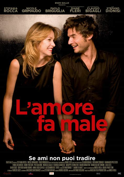 film fantasy e d amore l amore fa male film 2011
