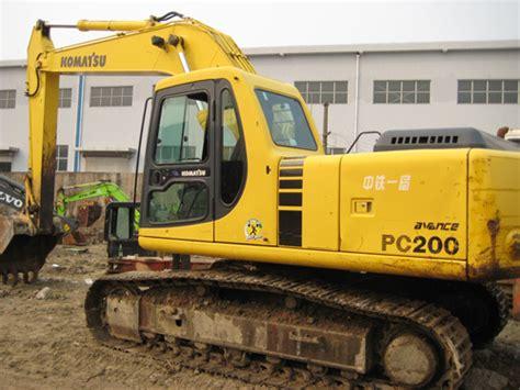 Shop Manual Komatsu Excavator Pc200 8mo komatsu pc200 6 pc200lc 6 pc210 6 pc210lc 6 pc220 6 pc220lc 6