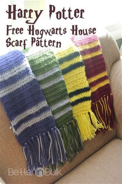 knitting pattern hogwarts scarf 222 best ideas about great scarf on pinterest free