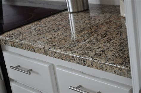 Diy Granite Countertops by The Dizzy House Diy Granite Mini Slabs Undermount Sink