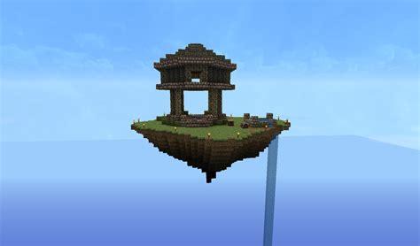 house ideas minecraft minecraft building ideas floating island