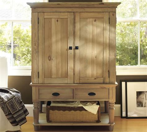 media armoires mason media armoire pottery barn