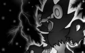 luxray wallpaper images amp pictures becuo