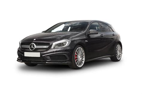 mercedes a class amg black new mercedes a class amg hatchback special editions