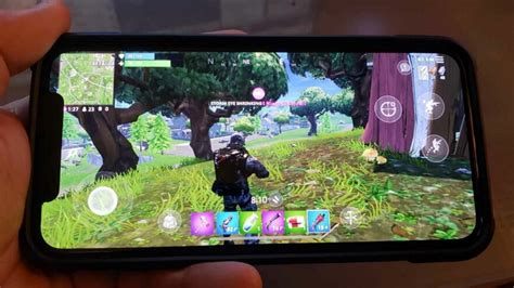 fortnite  iphone  action rolling stone