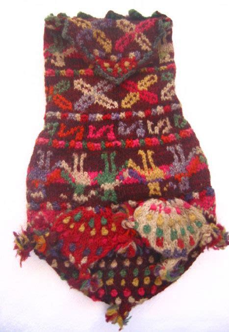 peruvian knitting microrevolt reblog traditional peruvian knitting