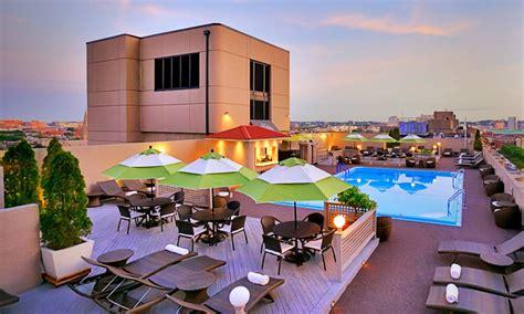 best boston hotels the 10 best hotel pools in boston weekendpick