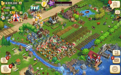 Design Your Own Home Game by Farmville 2 Country Escape Android Apps On Google Play
