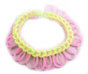 Jewelry Making Kit For Kids - different types rainbow loom different types of bracelets