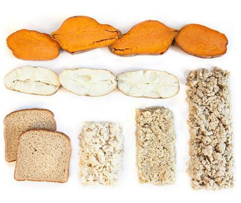 carbohydrates grams measuring your macros what 50 grams of carbs looks like