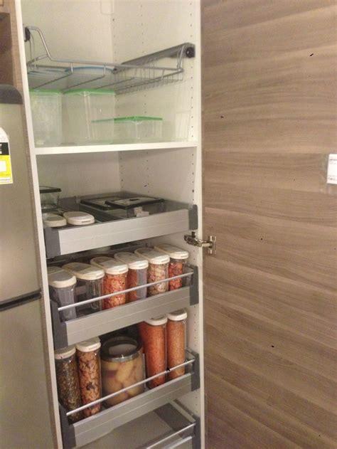 Ikea Pantry | pantry ikea house ikea pinterest