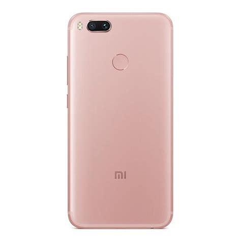 Xiaomi Mi 5x 32gb 4gb Black xiaomi mi 5x 5 5 inch 4gb 32gb smartphone gold