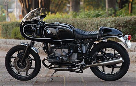 Motorrad Auspuff Entrosten by Umbau Bmw R100s Von 1976 77 Seite 2