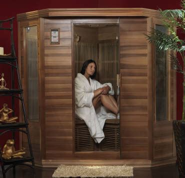 Club Detox Newport by Benefits Of Infrared Saunas