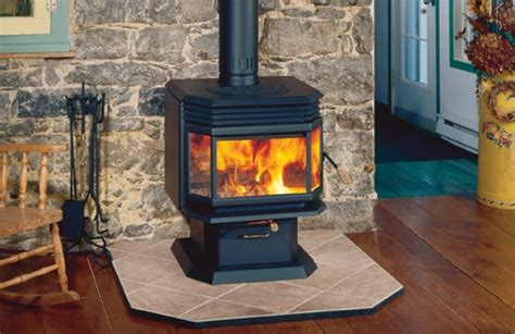 Efficient Wood Burning Stove Osburn 1800 High Efficiency Epa Wood Burning Stove