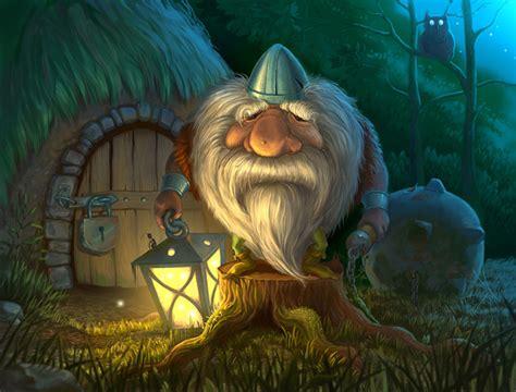 el regalo del duende duendes y sus funciones duendes magicos duendes de la casa cosas de meiga