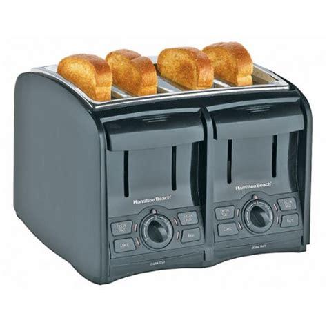 Hamilton 4 Slice Cool Touch Toaster hamilton 4 slice cool touch toaster gadgets matrix