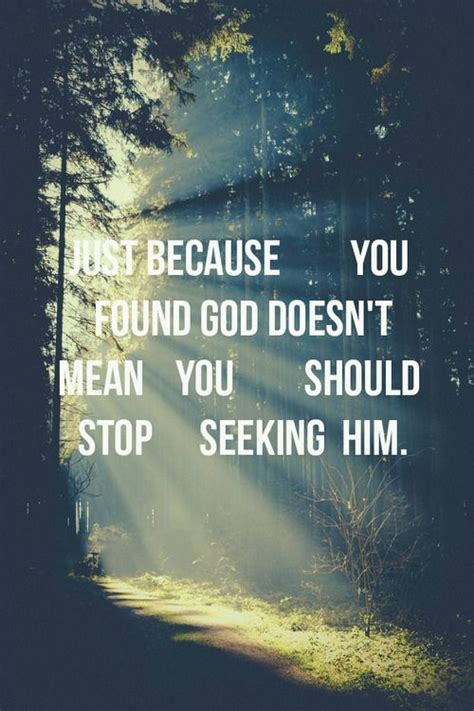 Seeking God quotes about seeking god quotesgram