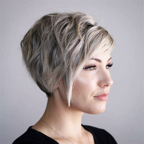 women short hairstyles for thick hair plantinum 10 hi fashion short haircut for thick hair ideas 2018