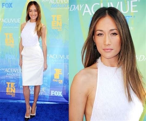 Dress Nikata Salem 78 images about maggie q and shane west and