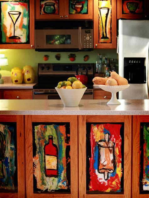 kitchen stencils designs paint cabinets aura rachael edwards