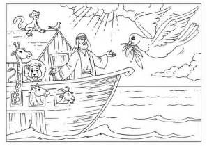 noah coloring page 1000 images about noah on sunday school