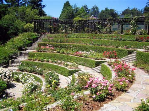 Oakland ca rose garden places spaces pinterest
