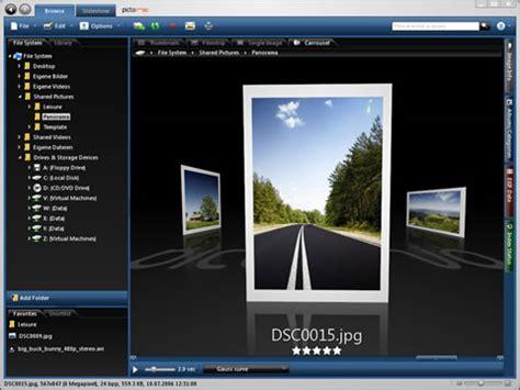 visor de imagenes jpg ubuntu organizar fotos y videos con pictomio