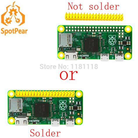 Tutorial From 0 To 1 Raspberry Pi And The Of Things aliexpress buy raspberry pi zero pi0 board version 1 3 with 1ghz cpu 512mb ram linux os
