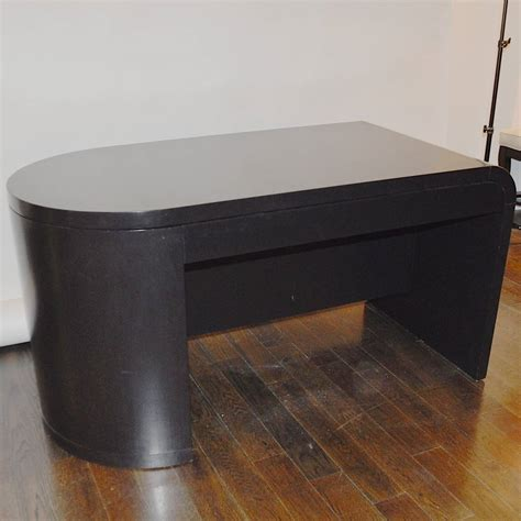 ralph lauren desk l ebonized desk by lauren ralph lauren at 1stdibs