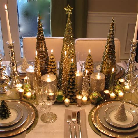 how to decorate christmas dinner how to decorate a for christmas dinner