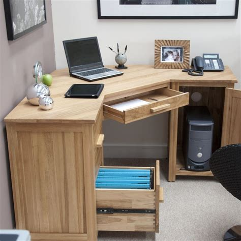 Oak Corner Computer Desks For Home 17 Best Ideas About Computer Desks On Desk For Computer Farmhouse Home Office