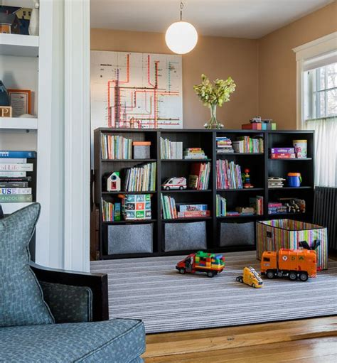 playroom bookshelves 40 playroom design ideas that usher in colorful