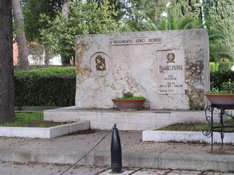 il genio della lada roma la sede 6 176 reggimento genio pionieri