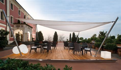 sail awnings for patio sail awnings for patio by corradi