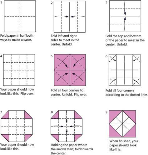 Origami Tea - zakka origami tea packet favors tea ideas