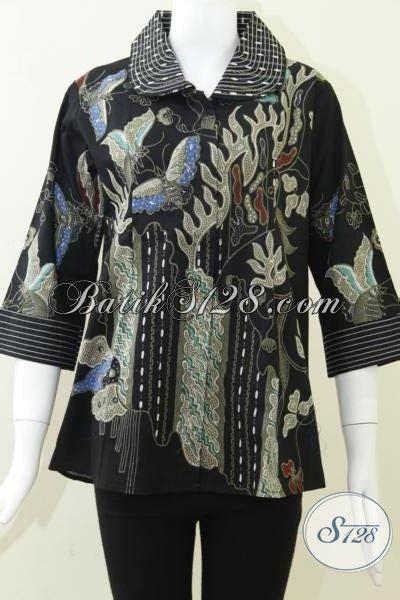 Batik Etnik Elegan batik tulis untuk wanita elegan trendy dan etnik bls813t