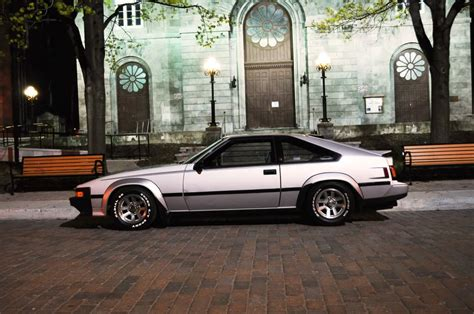 stanced supra mk2 what s your favorite car most people don t know about cars