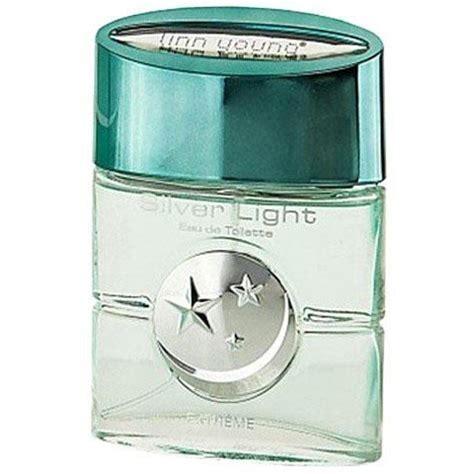 Parfum Silver Light silver light
