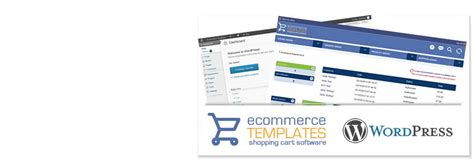 Ecommerce Templates Shopping Cart Software Uk Shopping Cart Software For Dreamweaver Wordpress And Css Responsive Design Ecommerce Templates