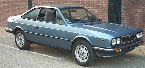 Lancia Beta Wiki File Lancia Beta Coupe 2 0ie 1982 Jpg
