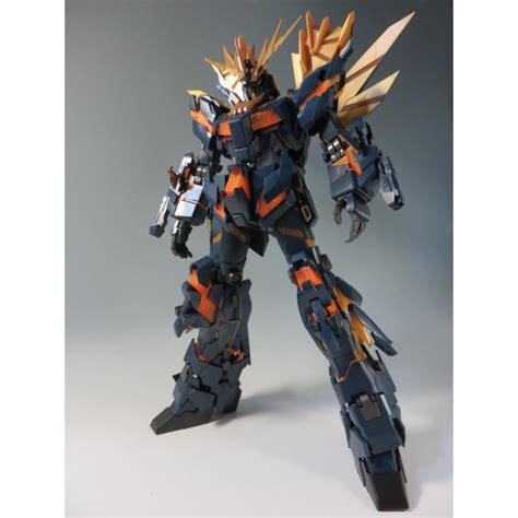 Sd Gundam Unicorn Banshee pg 1 60 rx 0 n unicorn gundam 02 banshee norn bandai