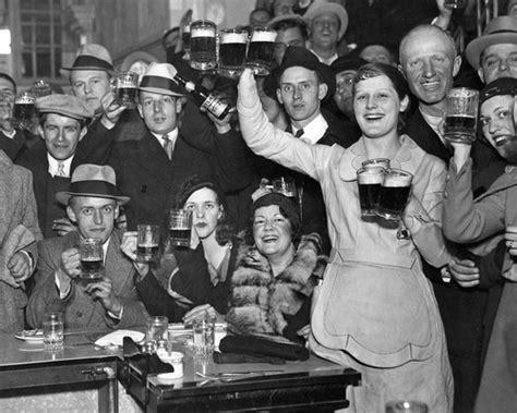 prohibition repealed celebrate tonight cravedfw