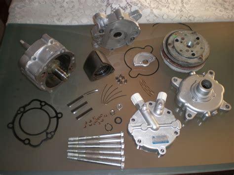 gsl nippondenso 10p13e compressor rebuild rx7club mazda rx7 forum